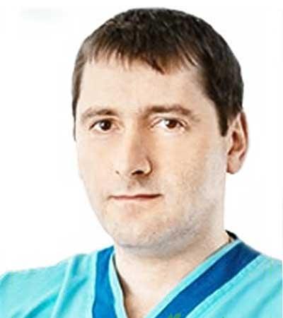Задорожній Сергій Петрович
